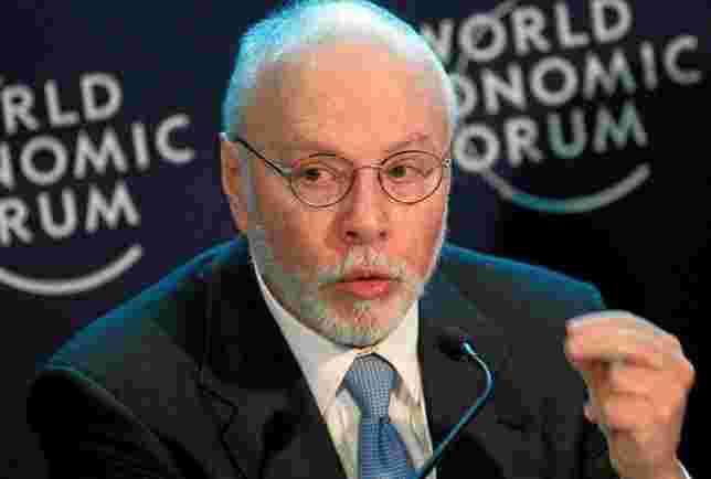 Paul Singer - CEO da Elliott Management
